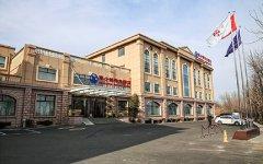 东方海洋大酒店空调热水系统